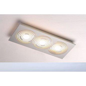 Bopp GALAXY COMFORT Lámpara de Techo LED Aluminio, 3 luces