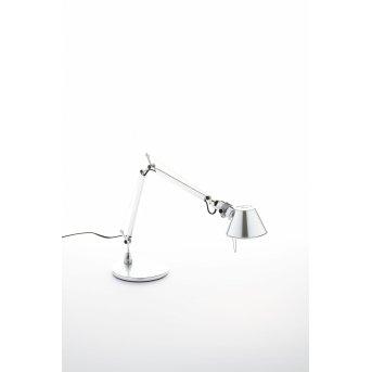 Artemide TOLOMEO MICRO Lámpara de Mesa LED Aluminio, 1 luz