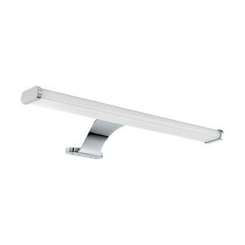 EGLO VINCHIO Lámpara de espejos LED Cromo, 1 luz