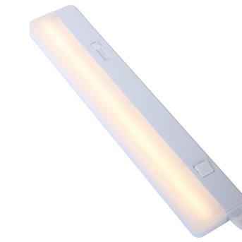 Steinhauer Ceiling and wall Lámpara para armarios LED Blanca, 1 luz
