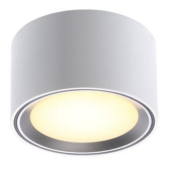 Nordlux FALLON Lámpara de Techo Acero inoxidable, 1 luz