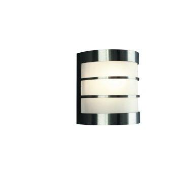 Massive myGarden CALGARY Aplique Acero inoxidable, 1 luz