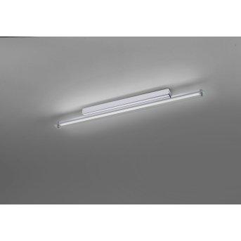 Paul Neuhaus TIMON Lámpara para espejo LED Cromo, 1 luz