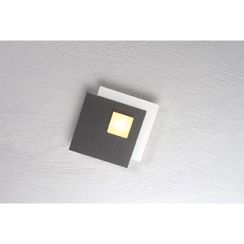 Bopp PIXEL Lámpara de Techo LED Blanca, 1 luz