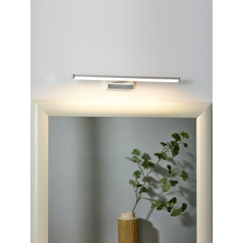 Lucide ONNO Aplique LED Cromo, 1 luz