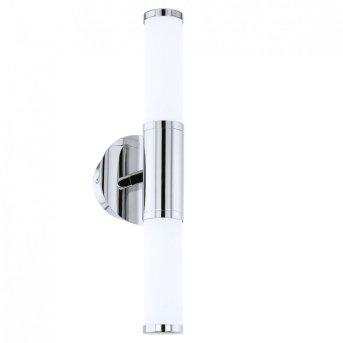 Eglo PALMERA 1 Aplique LED Cromo, 2 luces