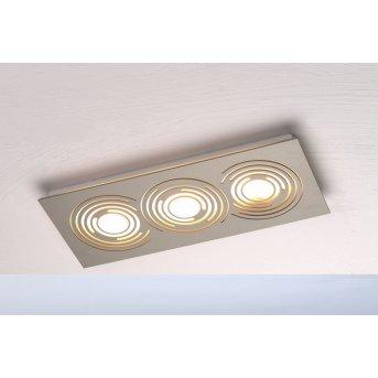 Bopp GALAXY COMFORT Lámpara de Techo LED Beige, 3 luces