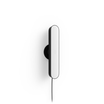 Philips Hue Ambiance White & Color Play Lightbar Set básico LED Negro, 1 luz, Cambia de color