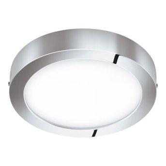 EGLO connect FUEVA-C Lámpara LED Cromo, 1 luz, Cambia de color