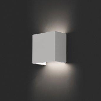 Faro Oslo Aplique Blanca, 1 luz