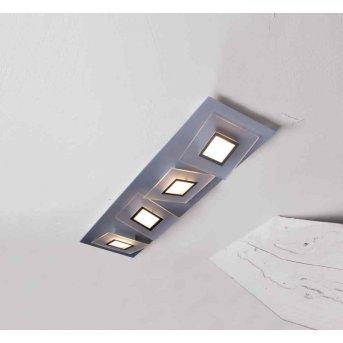 Bopp FRAME Lámpara de techo LED Aluminio, 4 luces