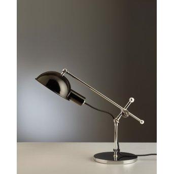 Tecnolumen SF 27 Lámpara de escritorio Cromo, 1 luz