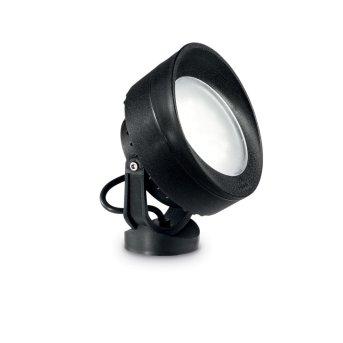 Ideal Lux TOMMY Foco proyector de jardín Negro, 1 luz