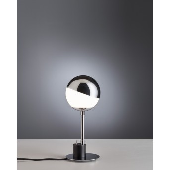 Tecnolumen SF 28 Lámpara de mesa Cromo, Negro, 1 luz