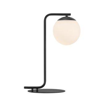 Nordlux GRANT Lámpara de Mesa Negro, 1 luz