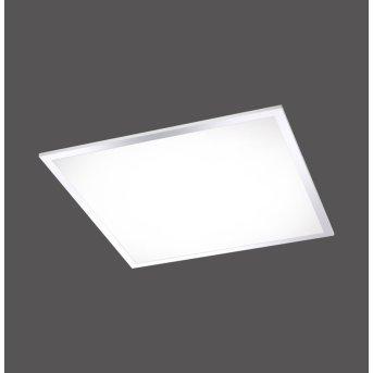 Paul Neuhaus FLAG Lámpara de Techo LED Cromo, 1 luz