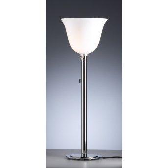 Tecnolumen AD 30 Lámpara de pie Cromo, 1 luz