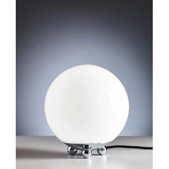 Tecnolumen AD 32 Lámpara de mesa Cromo, 1 luz