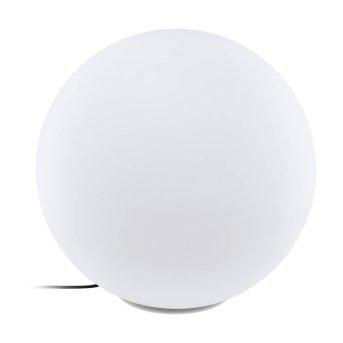 EGLO connect MONTEROLO-C Lámpara de Pie LED Blanca, 1 luz