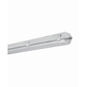 Osram SUBMARINE Lámpara de Techo LED Gris, 1 luz