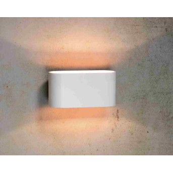 Lucide XERA Aplique Blanca, 1 luz