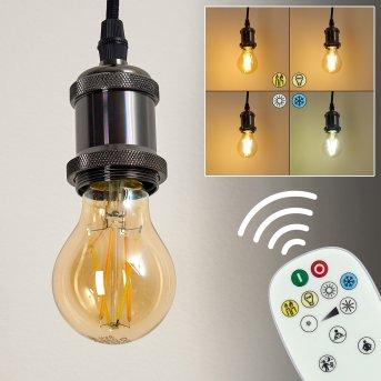 Bombilla LED Pratoia E27 9 Watt 806 Lumen 2200 - 5500 Kelvin