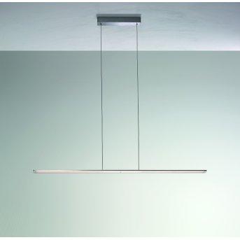 BOPP DO Lámpara suspendida LED Antracita, 1 luz