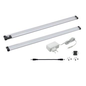 Eglo VENDRES LED Aluminio, 1 luz