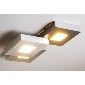 Bopp CUBUS Lámpara de techo LED Aluminio, 3 luces