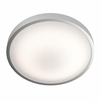 LEDVANCE ORBIS Lámpara de Techo Plata, 1 luz, Cambia de color