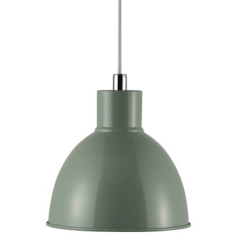 Nordlux POP Lámpara Colgante Verde, 1 luz
