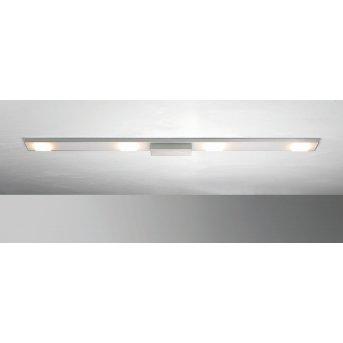 BOPP SLIGHT Lámpara de techo LED Aluminio, 4 luces