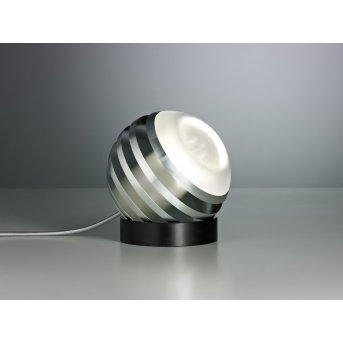 Tecnolumen Bulo Lámpara de mesa LED Aluminio, 1 luz