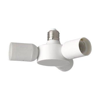EGLO RUEDA Accesorios Blanca, 3 luces