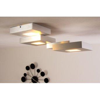 Bopp CUBUS Lámpara de techo LED Aluminio, 4 luces