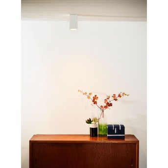 Foco de techo Lucide DELTO LED Blanca, 1 luz
