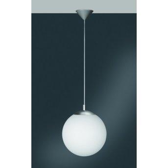 Wofi POINT Lámpara colgante Níquel-mate, 1 luz