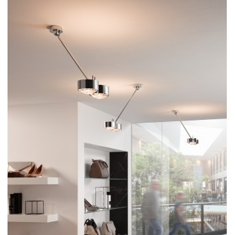 Puk Wing Twin 20 cm LED, 4 luces
