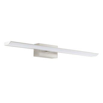 Eglo TABIANO Lámpara de espejos LED Níquel-mate, 3 luces
