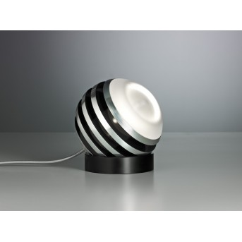 Tecnolumen Bulo Lámpara de mesa LED Negro, 1 luz