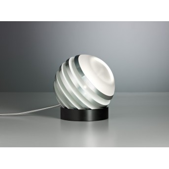Tecnolumen Bulo Lámpara de mesa LED Blanca, 1 luz