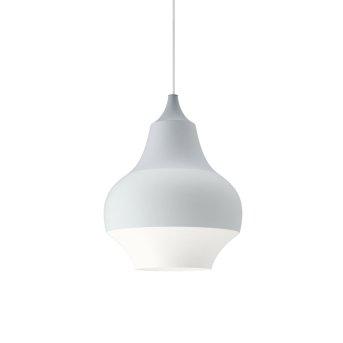 Louis Poulsen CIRQUE Lámpara Colgante Gris, 1 luz