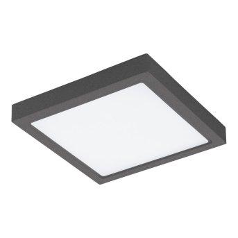 EGLO connect ARGOLIS-C Lámpara de Techo LED Antracita, 1 luz