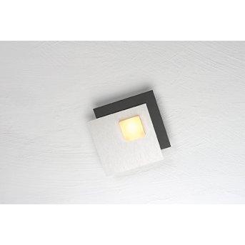 Bopp PIXEL Lámpara de Techo LED Negro, 1 luz