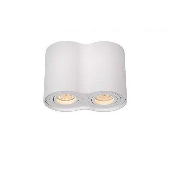 Lucide TUBE Foco Blanca, 2 luces