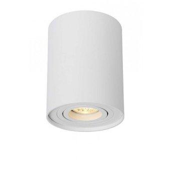 Lucide TUBE Foco Blanca, 1 luz