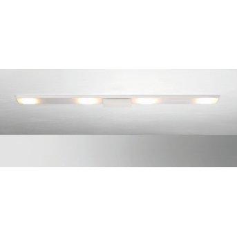 BOPP SLIGHT Lámpara de techo LED Blanca, 4 luces