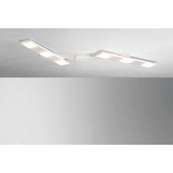 BOPP SLIGHT Lámpara de techo LED Blanca, 6 luces