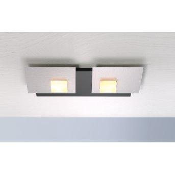 Bopp PIXEL 2.0 Lámpara de Techo LED Negro, 2 luces