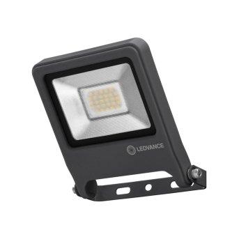 LEDVANCE POLYBAR Aplique para exterior Negro, 1 luz